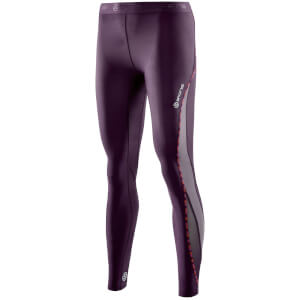 Skins DNAmic Women's Long Tights - Haze