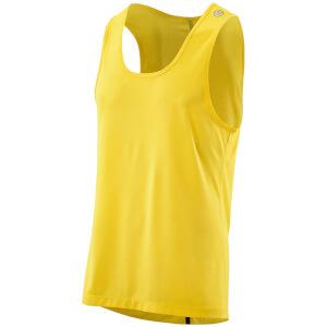 Skins Plus Men's Refresh Vest - Citron/Marle