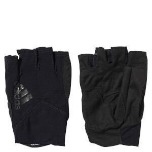 adidas Men's Adistar Zero 3 Race Gloves - Black