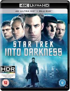 Star Trek Into Darkness - 4K Ultra HD