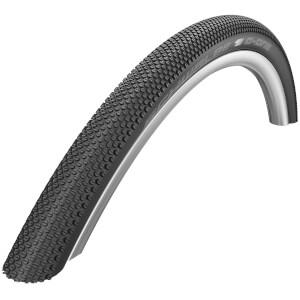Schwalbe G-One Speed Microskin Tl-Easy Folding Clincher Tyre - 700 x 30C