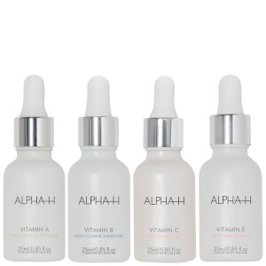 Alpha-H Vitamin Profiling Kit