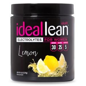IdealLean Electrolyte Lemon