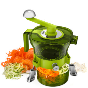 Tower Limited Edition Spiralizer Spring - Green