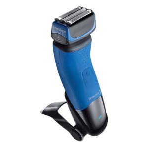 Remington XF8500 Smart Edge Shaver - Blue