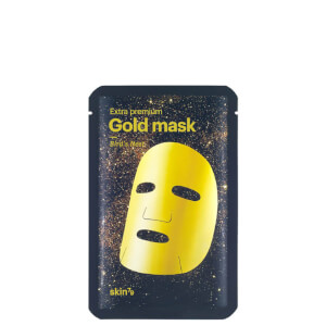 Skin79 Extra Premium Gold Bird's Nest Mask (1 Piece)