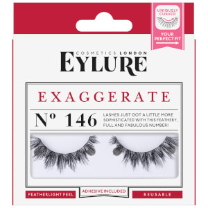 Eylure Exaggerate No.146 Eyelashes