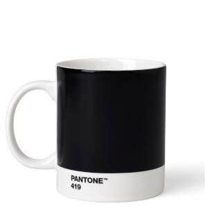Pantone Mug - Black 419