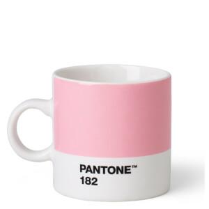 Pantone Espresso Cup - Light Pink 182