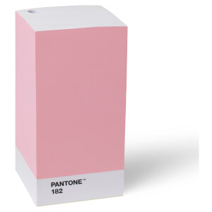 Pantone Note Pad - Light Pink 182