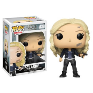 The 100 Clarke Griffin Funko Pop! Vinyl