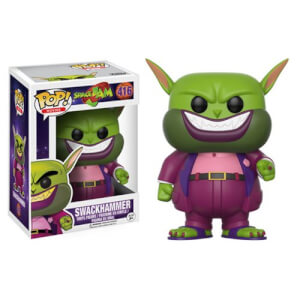 Figurine Swackhammer Space Jam Funko Pop!