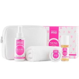 Kit de imprescindibles en la maleta de hospital mama mio Push Pack
