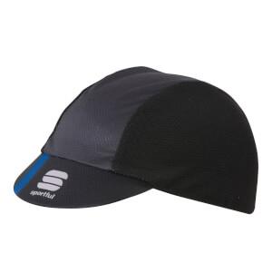 Sportful Giara Cap - Blue/Black