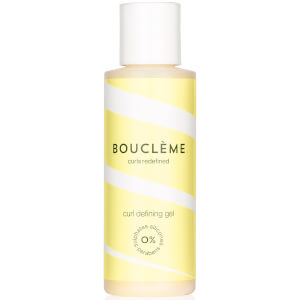 Bouclème Curl Defining Gel 100ml (Free Gift)