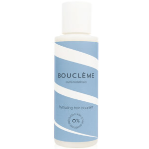 Bouclème Hydrating Hair Cleanser 100ml