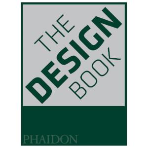 Phaidon Books: The Design Book