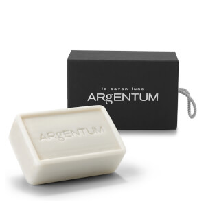 ARgENTUM le savon lune Illuminating Hydration Bar 150g