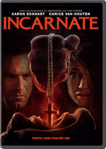 Incarnate (Includes Digital Download)