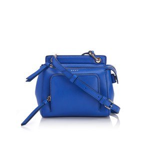 DKNY Women's Bryant Park Mini Top Handle Bag - Pilot