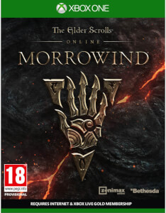 The Elder Scrolls Online: Morrowind -Inclut Pack de Découverte DLC