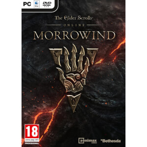 The Elder Scrolls Online: Morrowind - Includes The Discovery Pack DLC