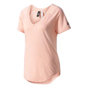 adidas Women's Image T-Shirt - Still Breeze
