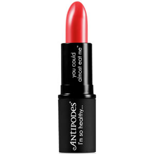 Antipodes Lipstick 4g - South Pacific Coral