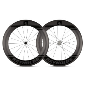 Reynolds 80 Aero Clincher Wheelet