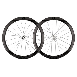 Reynolds 46 Aero Carbon Clincher Disc Brake Wheelset 2019