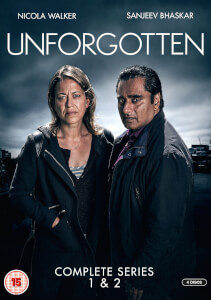 Unforgotten - Series 1 & 2 Boxset