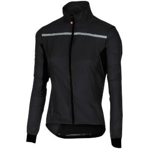 Castelli Women's Superleggera Jacket - Black