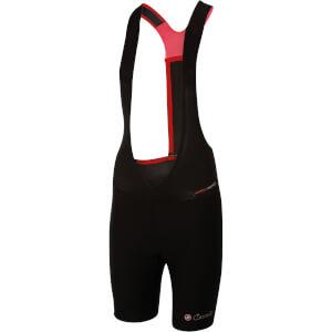 Castelli Women's Mondiale Bib Shorts - Black
