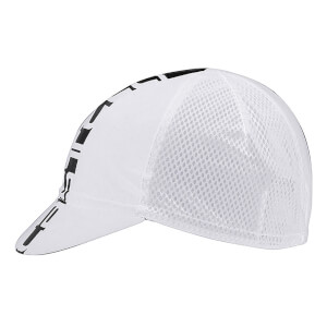 Castelli Inferno Cap - White/Black