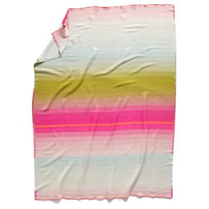 HAY Colour Plaid Throw - No. 3