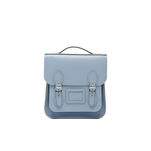 The Cambridge Satchel Company Women's Portrait Backpack - Periwinkle Blue