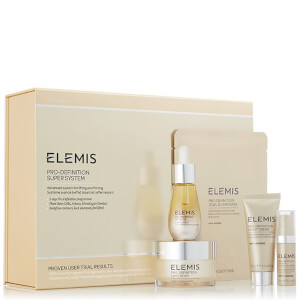Elemis Pro-Definition Super System