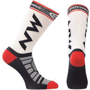 Northwave Extreme Light Pro Socks - White/Black
