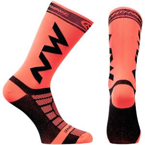 Northwave Extreme Light Pro Socks - Orange