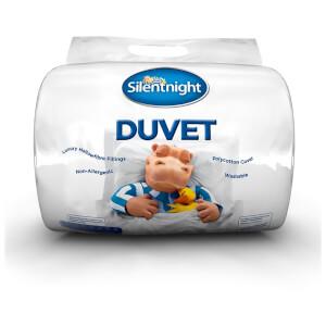 Silentnight Hollowfibre Duvet - 13.5 Tog