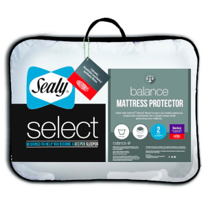 Sealy Select Balance Mattress Protector
