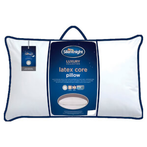 Silentnight Luxury Latex Core Pillow