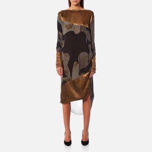 Vivienne Westwood Anglomania Women's Farritta Dress - Multi