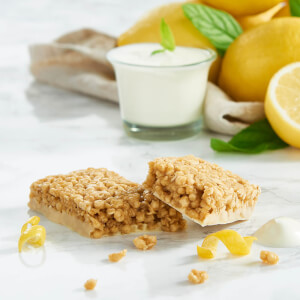 Meal Replacement Zesty Lemon Bar