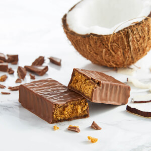 Meal Replacement Chocolate Coconut Bar