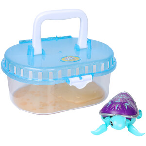 Little Live Pets Swimstar Turtle Tank