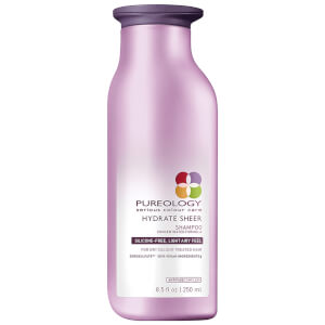 Pureology Hydrate Sheer Shampoo 9oz
