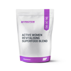 Supermezcla Revitalizante Active Women