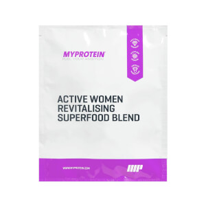 Supermezcla Revitalizante Active Women (Muestra)