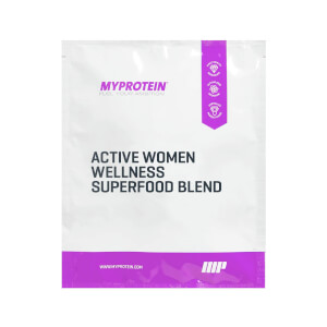 Active Women Wellness Superfood Blend, 25g (Sample)